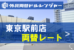 外貨両替ドルレンジャー 東京駅前店